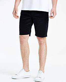 Jacamo Cord Stretch Shorts