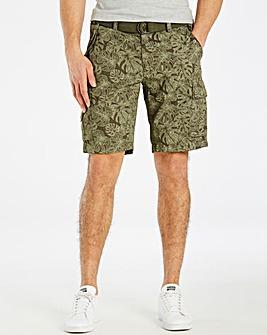 Jacamo Axel Cargo Shorts