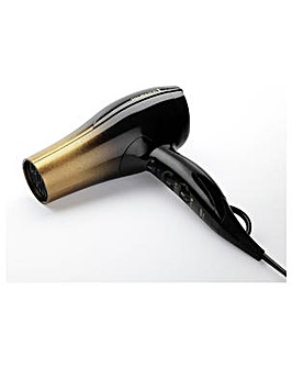 Remington D5208 Gold Dust DC Hair Dryer