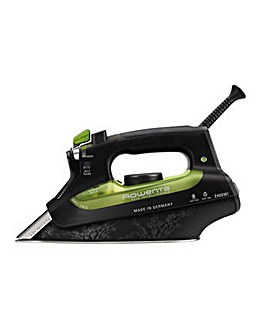 Rowenta Eco Focus Iron
