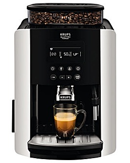 Krups Arabica Bean To Cup Machine