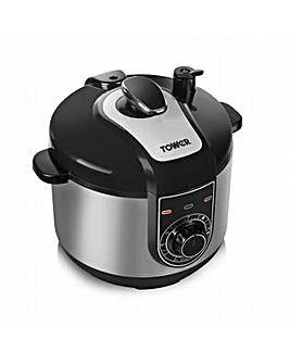 Tower 5L Multi Function Pressure Cooker