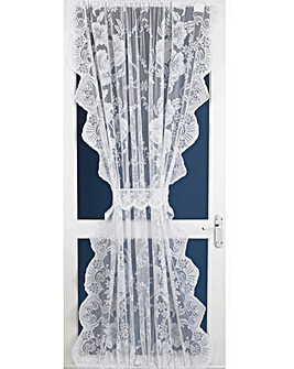Roma Door Curtain