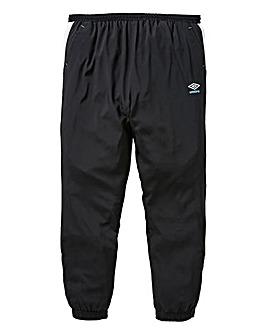 Umbro Woven Pants 31in Leg