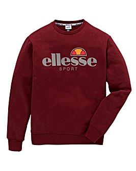 Ellesse Dario Crew Neck Sweatshirt