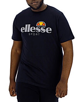 Ellesse Meazza T-Shirt Long
