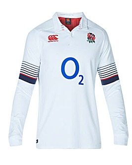 Canterbury England Classic Home Jersey