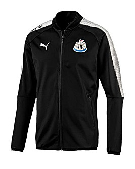 Puma Newcastle Stadium Jacket