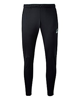 Reebok Workout Ready Stacked Logo Trackster Jogging Bottoms