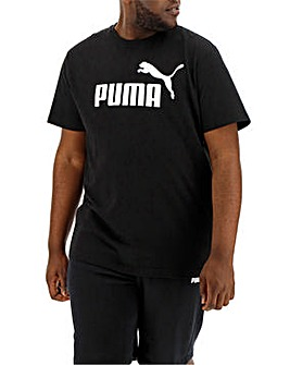 Puma Black Essential T-Shirt