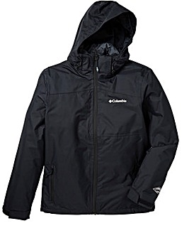 Columbia Aravis Explorer 3 in 1 Interchange Jacket