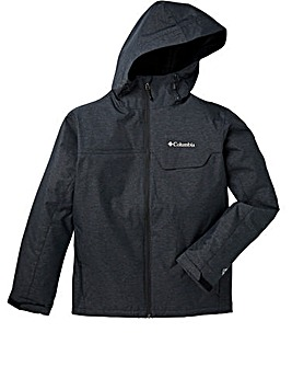 Columbia Huntsville Peak Novelty Jacket
