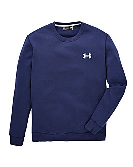 Under Armour Rival Crew Neck Sweat