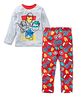Marvel Avengers Boys Pyjamas