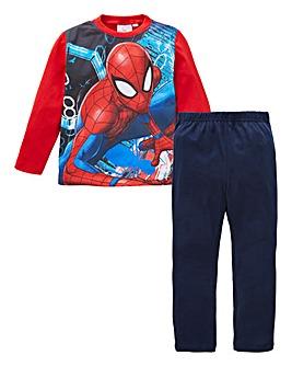 Spiderman Boys Pyjamas