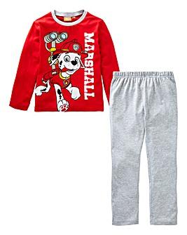 Paw Patrol Marshall Boys Pyjamas