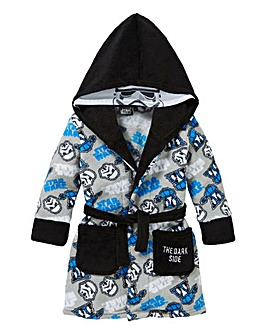 Star Wars Boys Dressing Gown