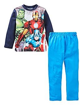 Marvel Avengers Boys Pyjamas
