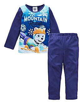 Paw Patrol Girls Pyjamas