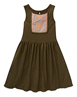 KD Girls Boho Dress