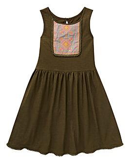 KD Girls Boho Dress