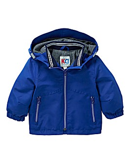 KD Baby Boy Showerproof Coat