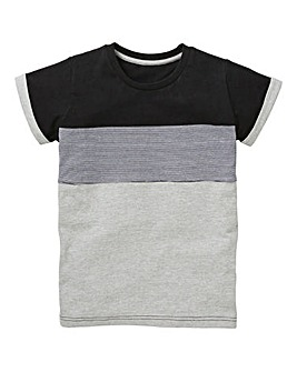 KD Boys Block Stripe T-Shirt