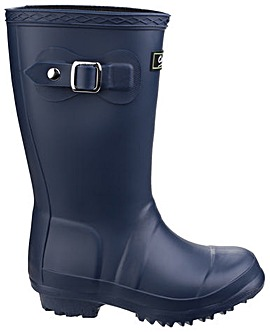 Cotswold Buckingham Kids Wellingtons