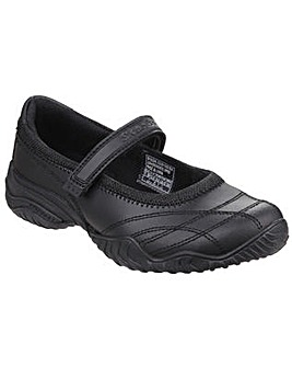 Skechers Velocity Pouty Girls Shoes