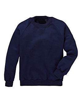 Unisex Crew Neck PE Sweatshirt