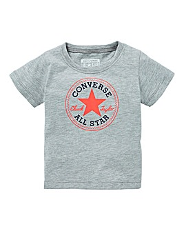 Converse Baby Boy Chuck Patch Tee