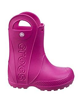 Crocs Handy the Rain Kids Boots