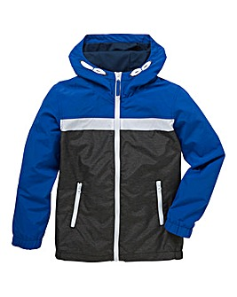 KD Boys Hooded Coat