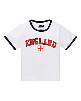 Boys England T-Shirt