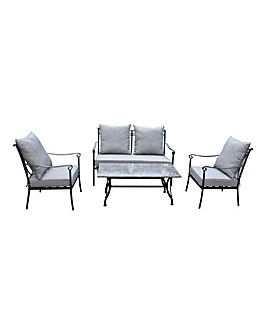 LG Outdoor Constantine Sofa Set