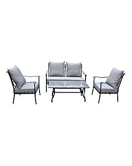 LG Outdoor Constantine Sofa Set