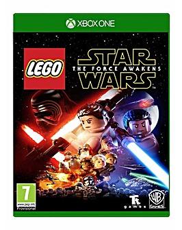 Lego Star Wars The Force Awakens XboxOne