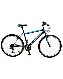 "Falcon Evolve Mens mountain bike 26"" wheels"