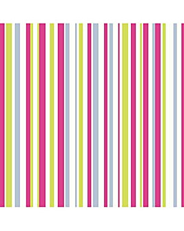 Arthouse Sparkle Stripe Wallpaper