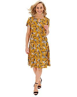 Joe Browns Sweetheart Vintage Style Midi Dress