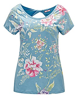 Joe Browns Beauitful Floral Top