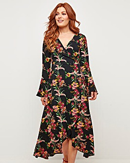 bb54a14750 Joe Browns Something About It Maxi Dress