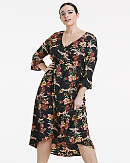 Joe Browns Something About It Maxi Dress