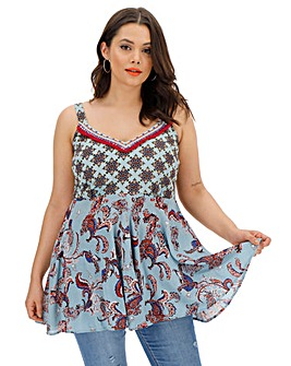 Joe Browns Here Comes Summer Tunic