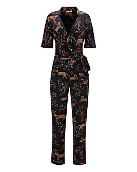 Joe Browns Animal Jumpsuit