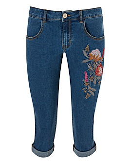 Joe Browns Crop Jeans