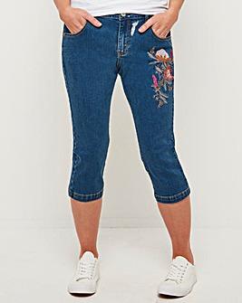 Joe Browns Crop Jeans
