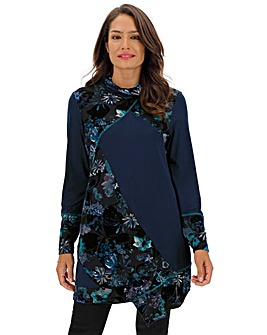Joe Browns All About the Blues Tunic