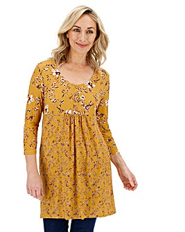 Joe Browns All About the Florals Tunic