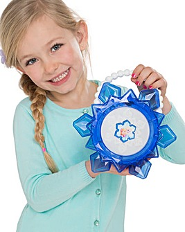 Disney Frozen Colour Match Snowflake Bag